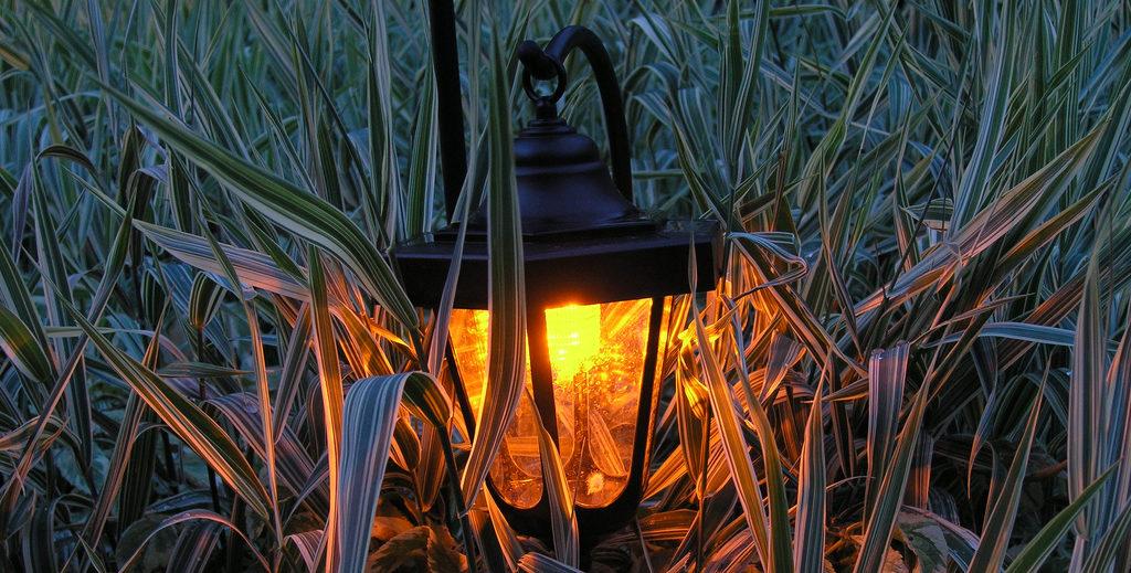 Oświetlenie Zewnętrzne Domu Blog Luxmarket