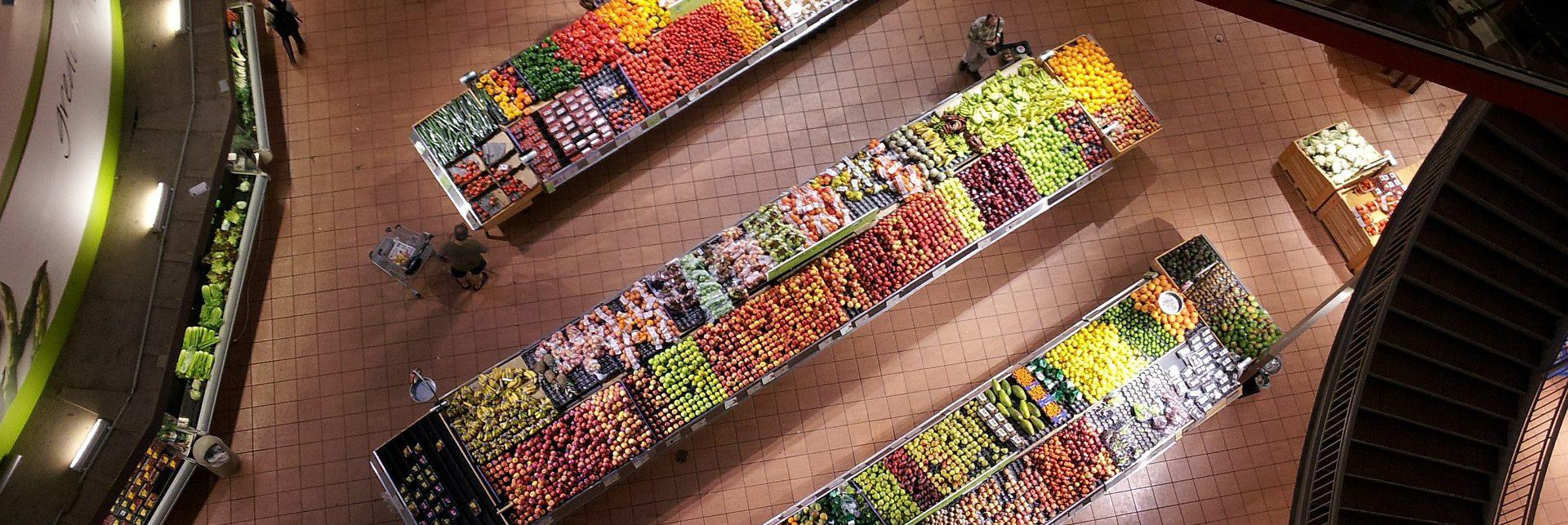 Jak Oświetlić Sklep Spożywczy Blog Luxmarket