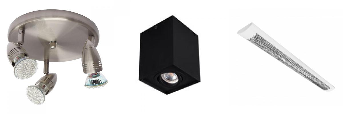 Nowoczesne I Funkcjonalne Oświetlenie Natynkowe Blog Luxmarket